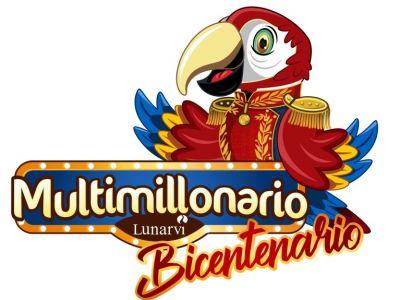 Multimillonario Bicentenario