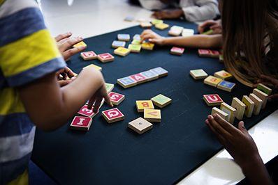 Juegos didácticos y pedagógicos