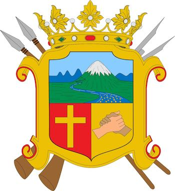Alcaldia de Ibagué