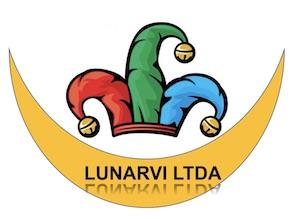 Segundo logo Lunarvi