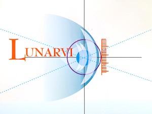 Tercer logo Lunarvi